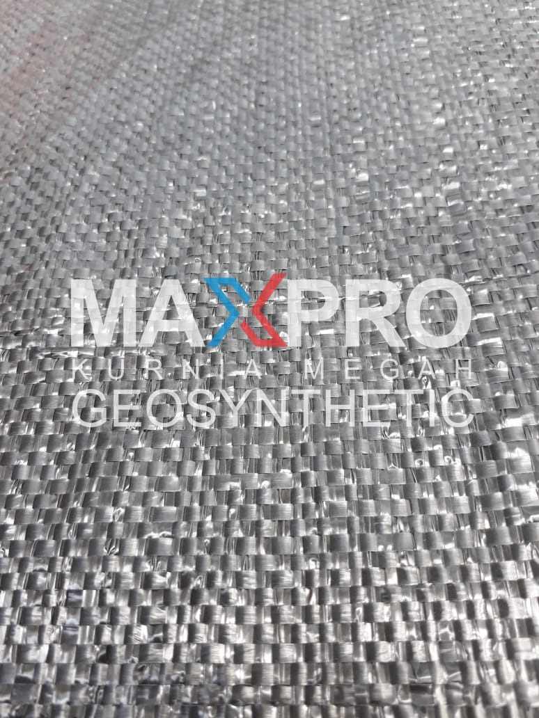 pabrik geotextile woven permeter