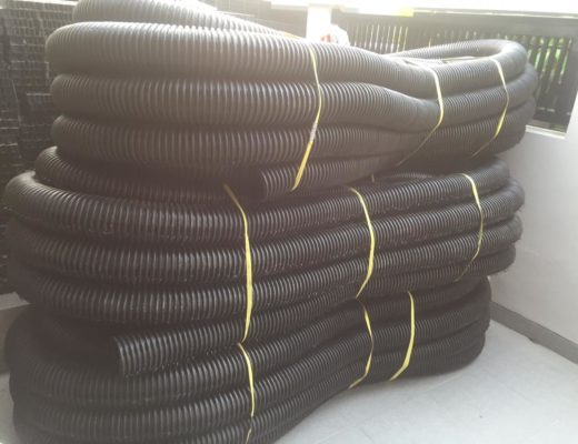 supplier geopipe per meter oke