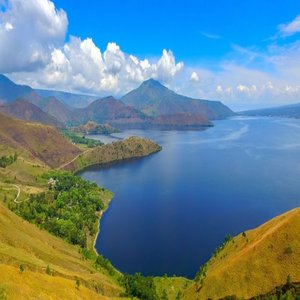 Rute Keliling Jakarta Ke Danau Toba