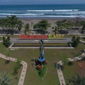 Rute Keliling Jakarta Ke Pangandaran