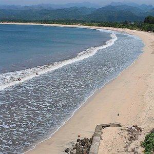 Rute Keliling Menuju Pantai Santolo