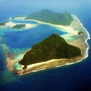Rute Keliling Jakarta Ke Kepulauan Anambas