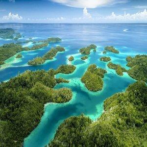 Rute Keliling Menuju Pulau Togean